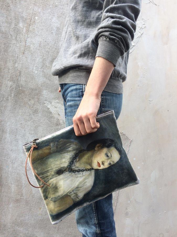 swarmhome leslie oschmann bags